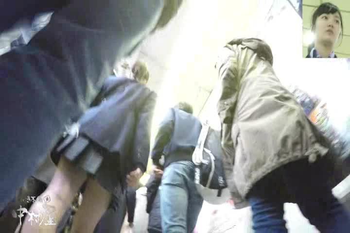 清純JKパンチラ盗撮!清純な女子校生のムチムチ感が堪りません!(放課後のjc,jkパンチラ天国!Vol.07)